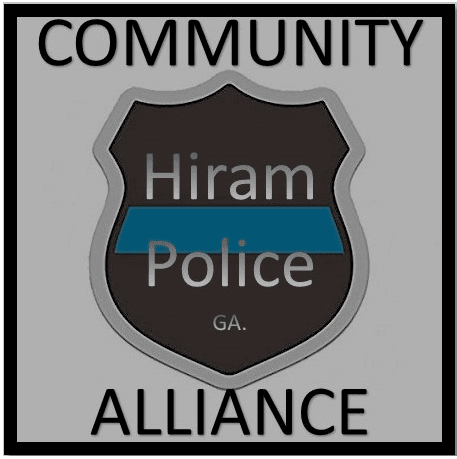 Hiram Police Community Alliance
