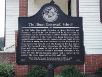 Rosenwald Sign.jpg